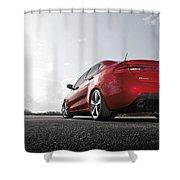Dodge Dart Gt Shower Curtain