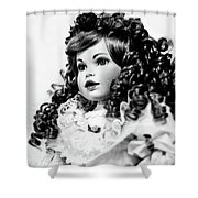 Doll 66 Shower Curtain