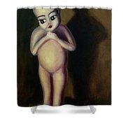 Dollie Shower Curtain