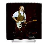 Don Henley 90-3244 Shower Curtain