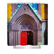 Doorway To Heaven Shower Curtain