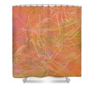 Edition 1 Double Wow Soft Shower Curtain