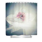 Doucereuse - Mm3 Shower Curtain