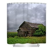 Dougherty Country 2 Shower Curtain