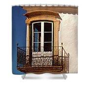 Dream Corner Windows Shower Curtain