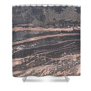 Dream Country Shower Curtain