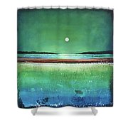Dream Day Shower Curtain