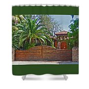 Dream Estate Shower Curtain