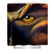 Dream Image 2 Shower Curtain