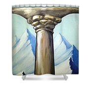 Dream Image 6 Shower Curtain