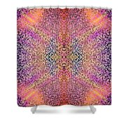 Dream Keeper Shower Curtain