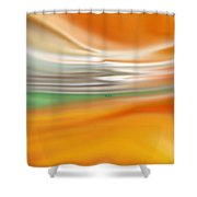 Dream State Shower Curtain