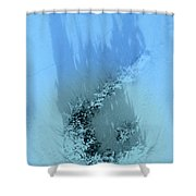 Dreams Of The Sea 2 Shower Curtain