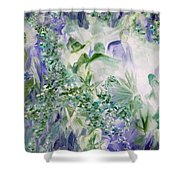 Dreamscape 2 Shower Curtain