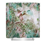Dreamscape 3 Shower Curtain