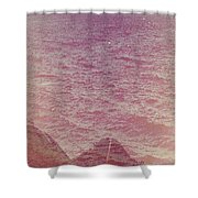 Dreamscapes #3 Shower Curtain