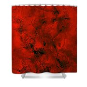 Dreamtime1.0 Shower Curtain