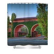 Dreamworks Studios Shower Curtain
