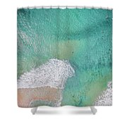 Dreamy Pastels Shower Curtain