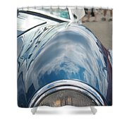 Dreamy Reflections Shower Curtain
