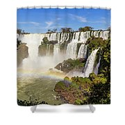 Dreamy Waterfalls Shower Curtain