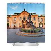 dresden 'III Shower Curtain