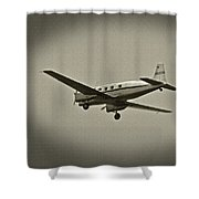 Drover Built In 1951 Shower Curtain