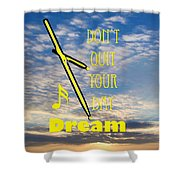 Drum Percussion Fine Art Photographs Art Prints 5021.02 Shower Curtain