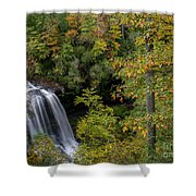 Dry Falls. Shower Curtain