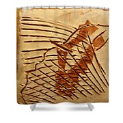 Dube - Tile Shower Curtain