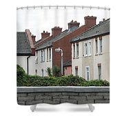Dublin Shower Curtain