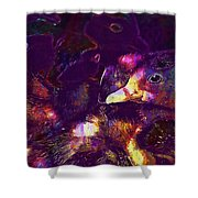 Ducklings Young Cute Animals Duck  Shower Curtain