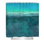 Dune Shower Curtain