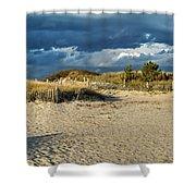 Dunes Shower Curtain