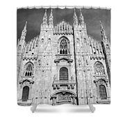 Duomo Shower Curtain
