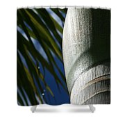 E Hawaii Aloha E Shower Curtain