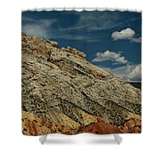 Eargth And Sky Shower Curtain