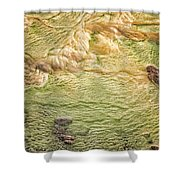 Earth Art 9509 Shower Curtain