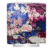 Earth, As Is 3 Shower Curtain