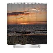 Easter Beach Part 5 Shower Curtain