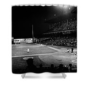 Ebbets Field, 1957 Shower Curtain
