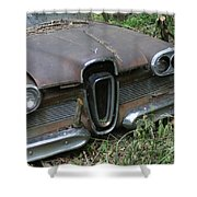 Edsel -58 Shower Curtain