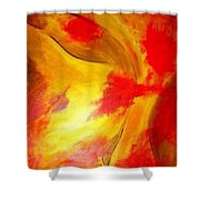 Effects Shower Curtain
