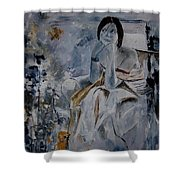Eglantine 679011 Shower Curtain