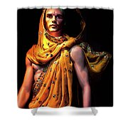 Eliodoro Shower Curtain
