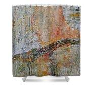 Energy 1 Shower Curtain