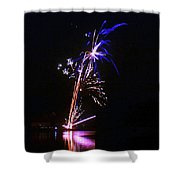 Enigmatic - 160928psg148150704 Shower Curtain