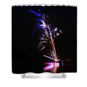 Enigmatic - 160928psg148150704r Shower Curtain