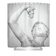 Enjoy Shower Curtain