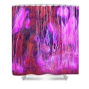 Enlightened Spirit Shower Curtain